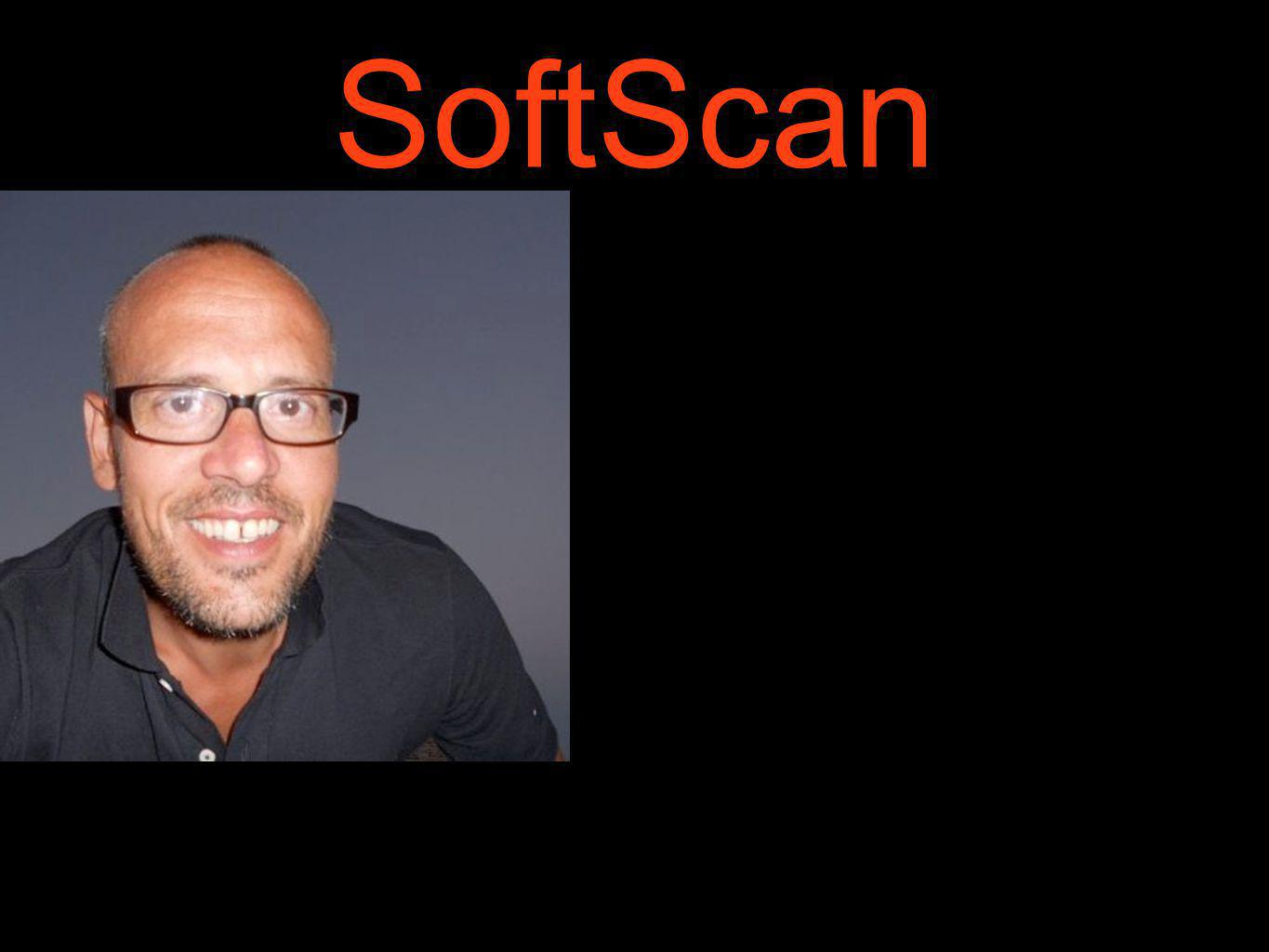 SoftScan