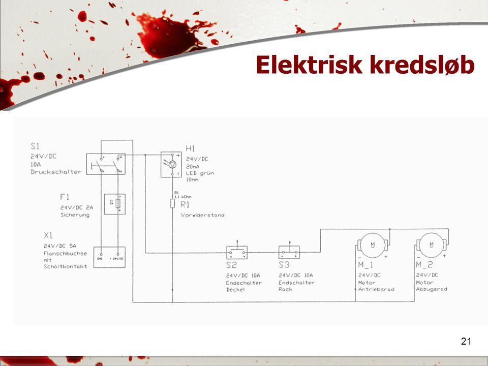 Elektrisk kredsløb