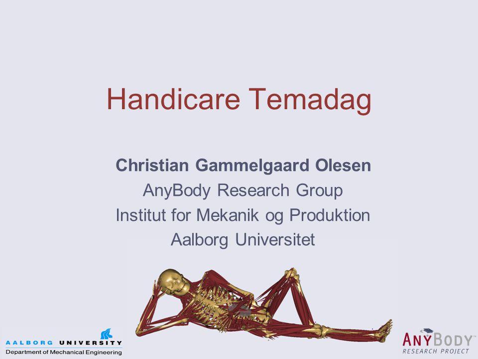Christian Gammelgaard Olesen
