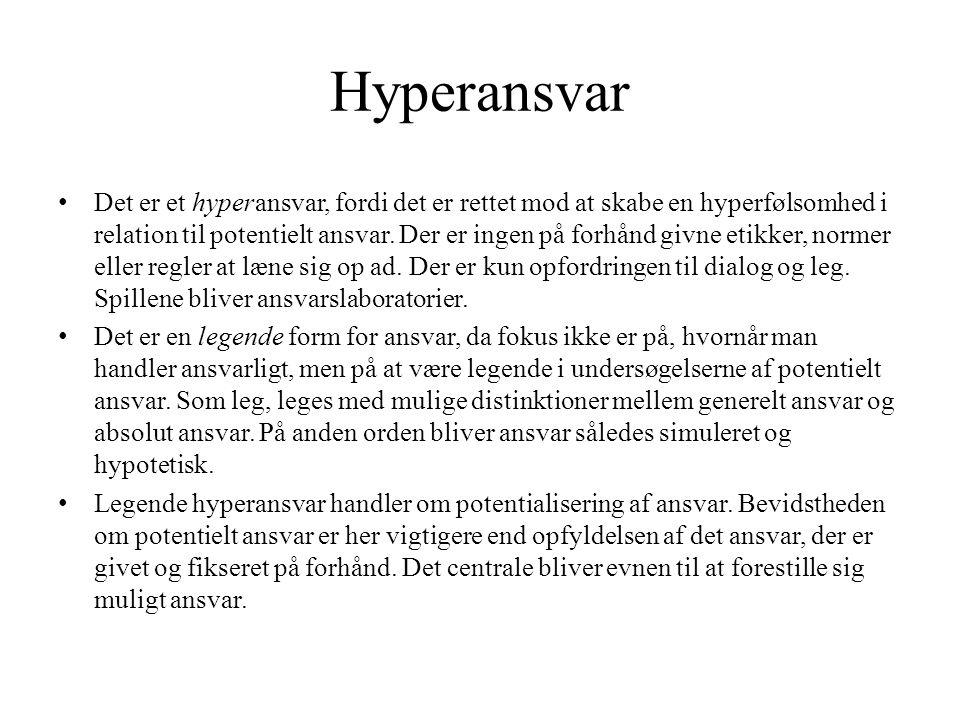 Hyperansvar
