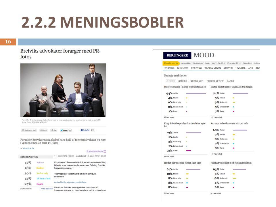 2.2.2 MENINGSBOBLER
