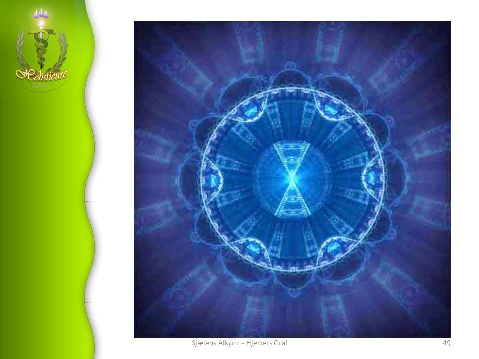 Sjælens Alkymi - Hjertets Gral