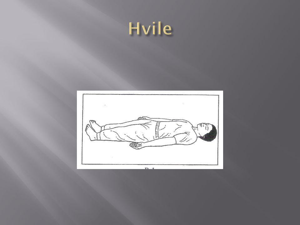 Hvile
