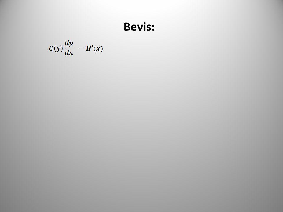 Bevis: