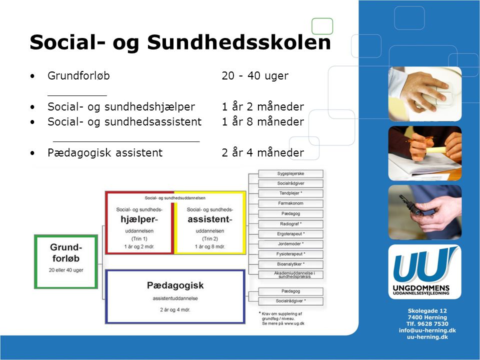 Social- og Sundhedsskolen