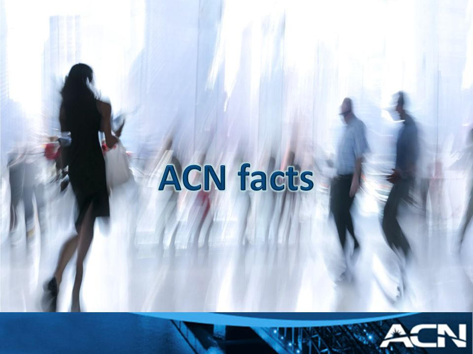 ACN facts