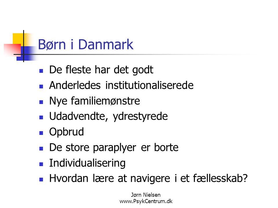 Jørn Nielsen www.PsykCentrum.dk