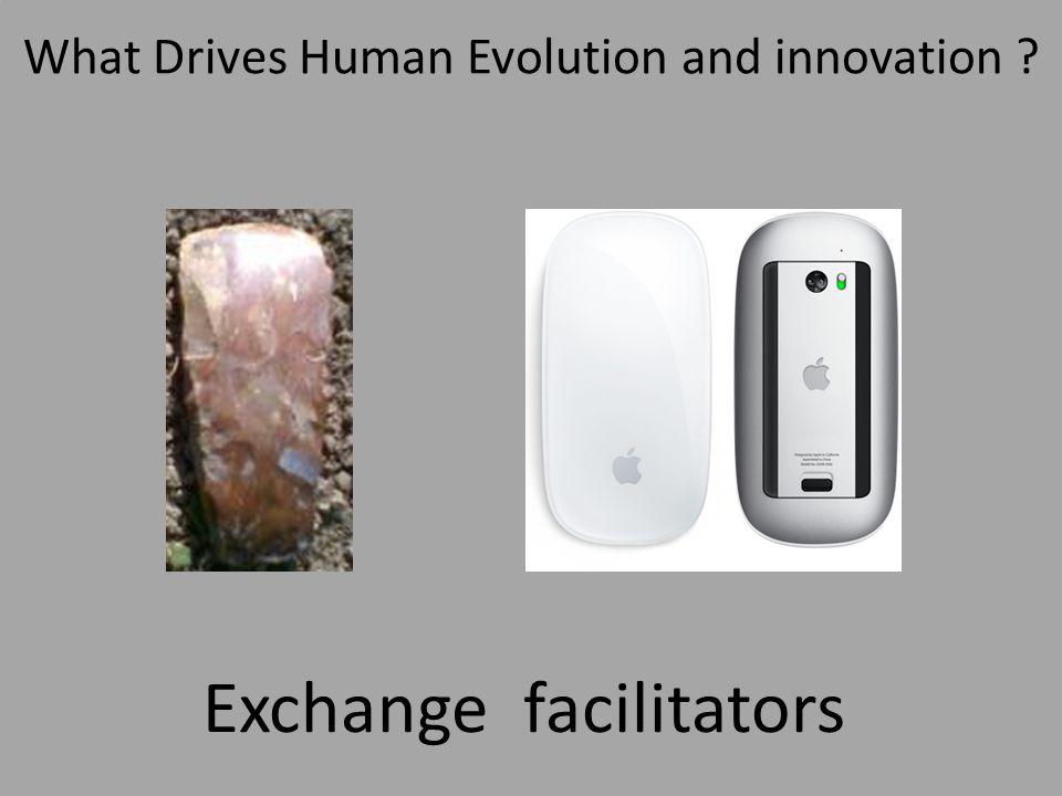 Exchange facilitators