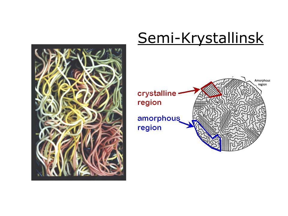 Semi-Krystallinsk