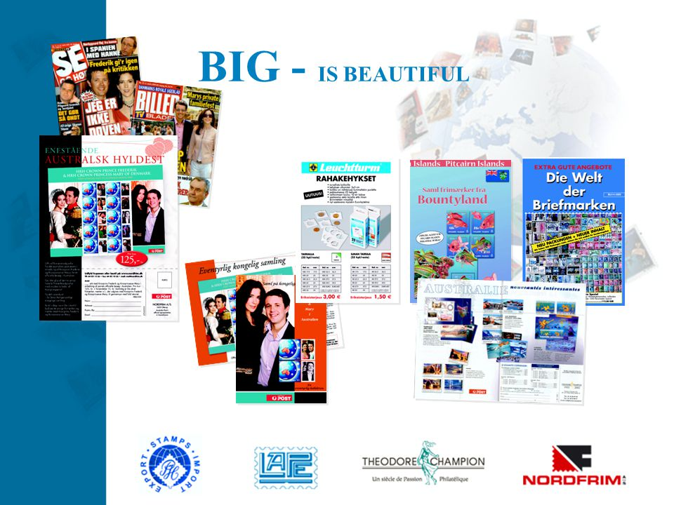 BIG - IS BEAUTIFUL