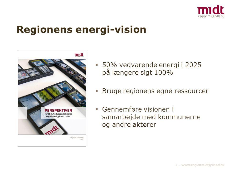 Regionens energi-vision