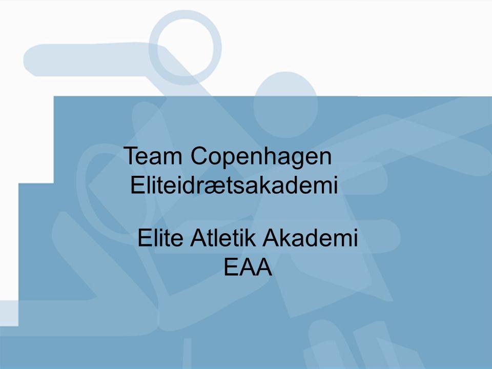 Elite Atletik Akademi EAA