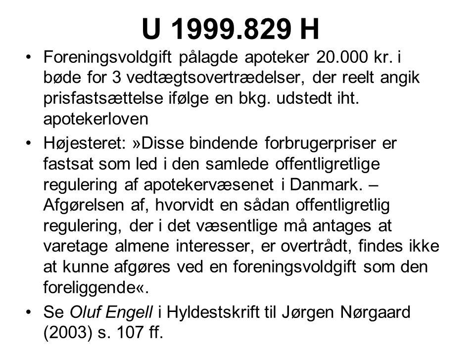 U 1999.829 H