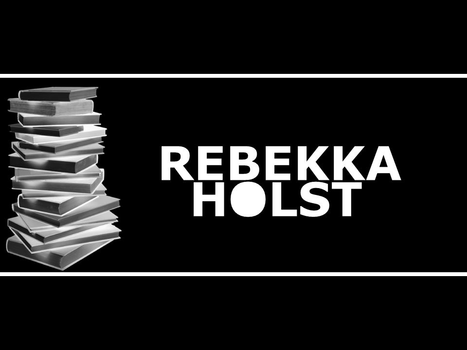 REBEKKA HOLST