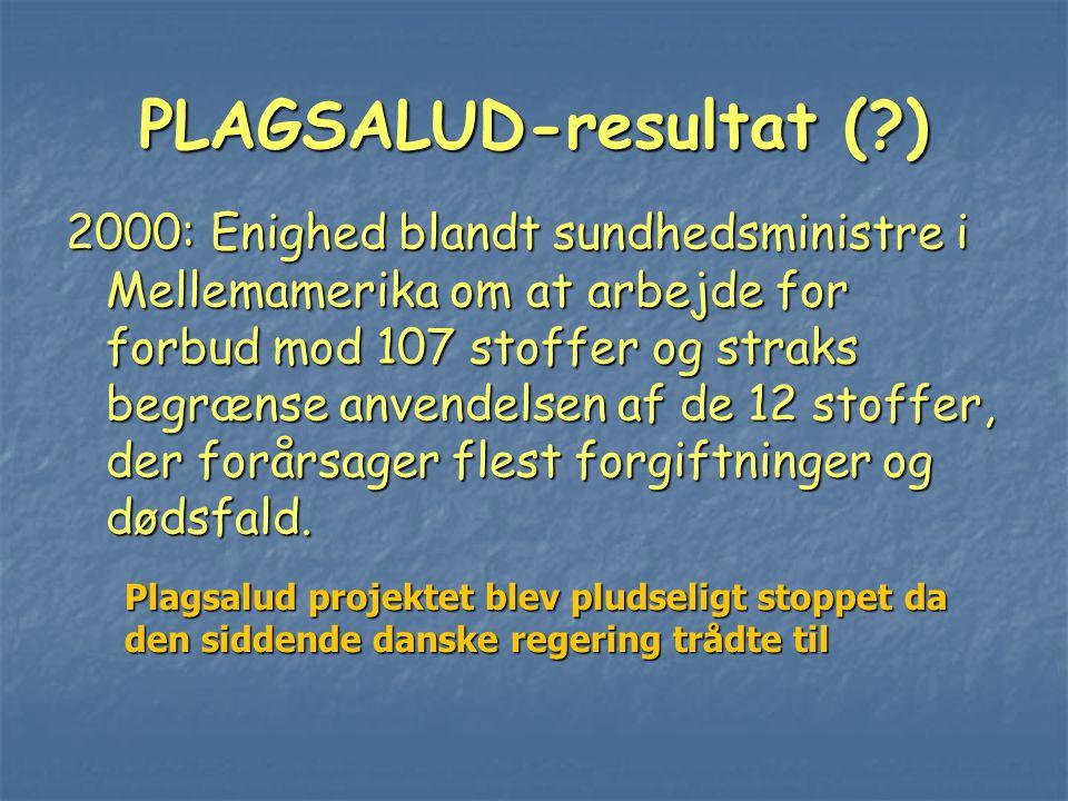 PLAGSALUD-resultat ( )