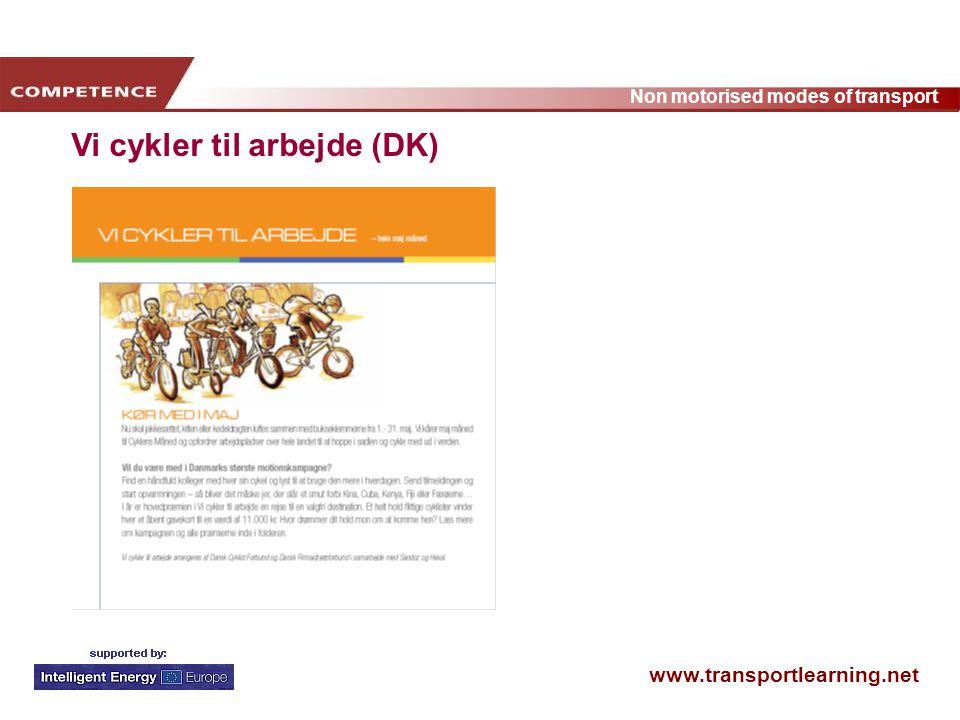 Vi cykler til arbejde (DK)