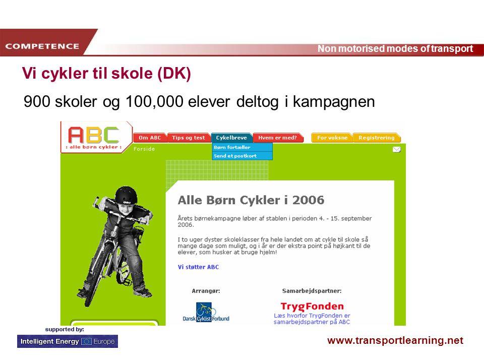 Vi cykler til skole (DK)