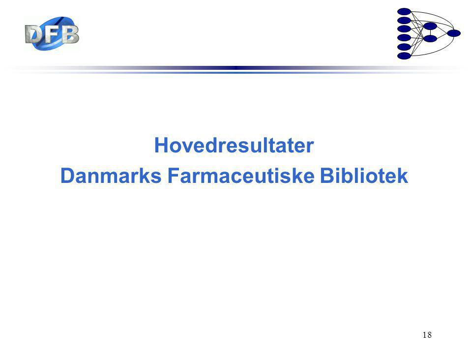 Danmarks Farmaceutiske Bibliotek