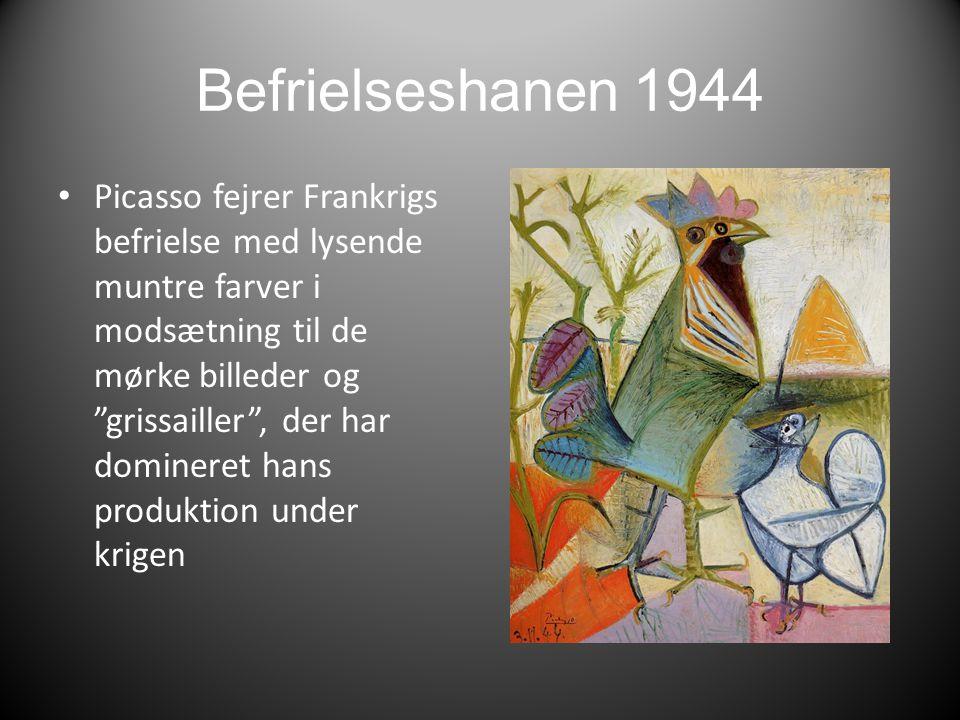 Befrielseshanen 1944