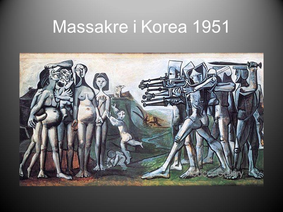 Massakre i Korea 1951