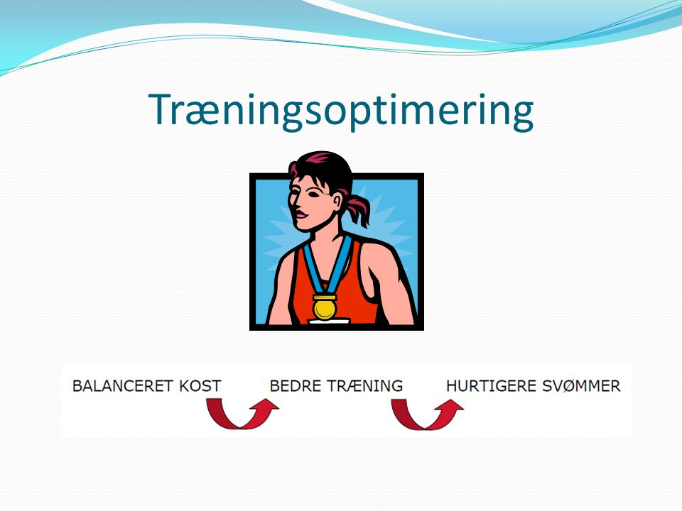 Træningsoptimering