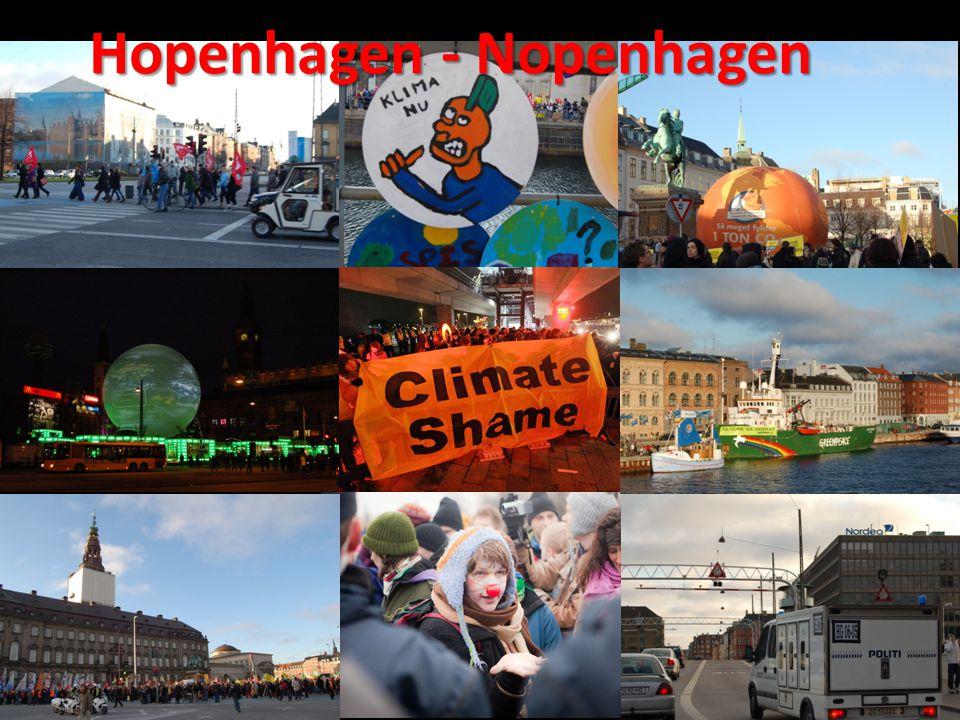 Hopenhagen - Nopenhagen