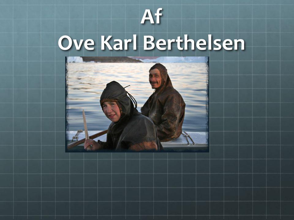 AF Af Ove Karl Berthelsen