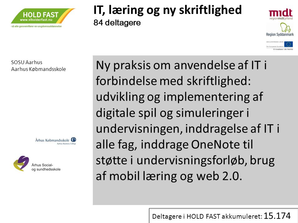 IT, læring og ny skriftlighed