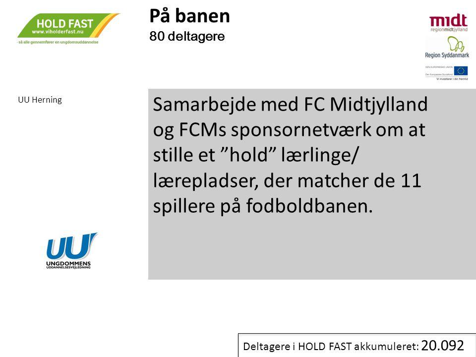 Samarbejde med FC Midtjylland