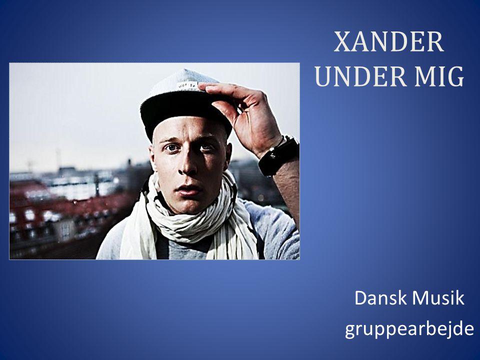 Dansk Musik gruppearbejde