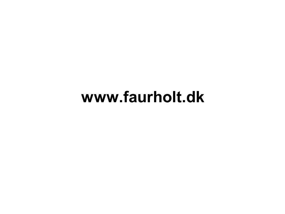 www.faurholt.dk