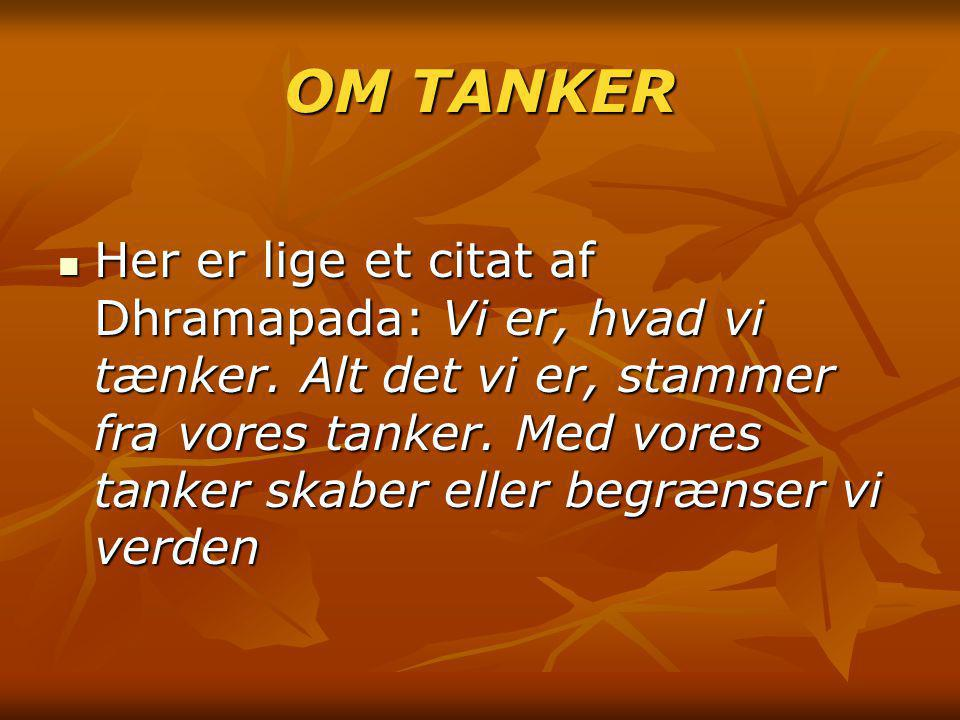OM TANKER