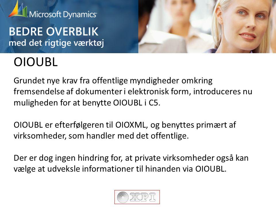 OIOUBL