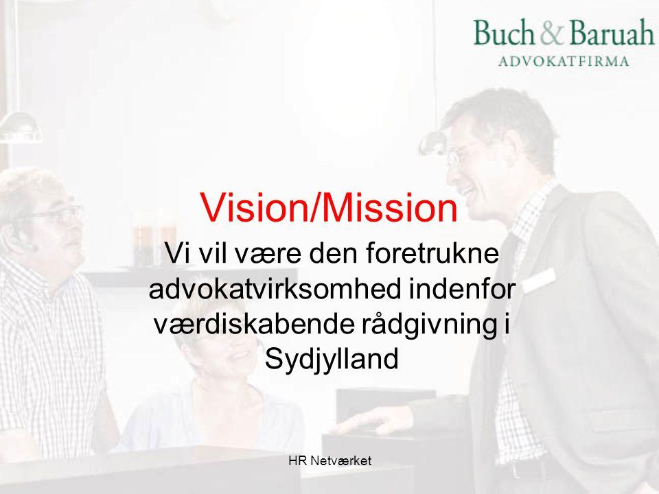 Vision/Mission.