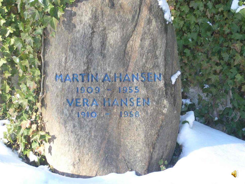 Martin A.Hansen