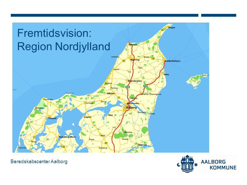 Fremtidsvision: Region Nordjylland