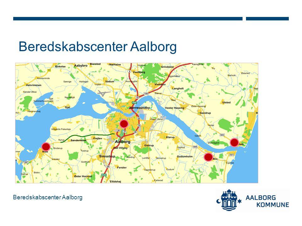 Beredskabscenter Aalborg