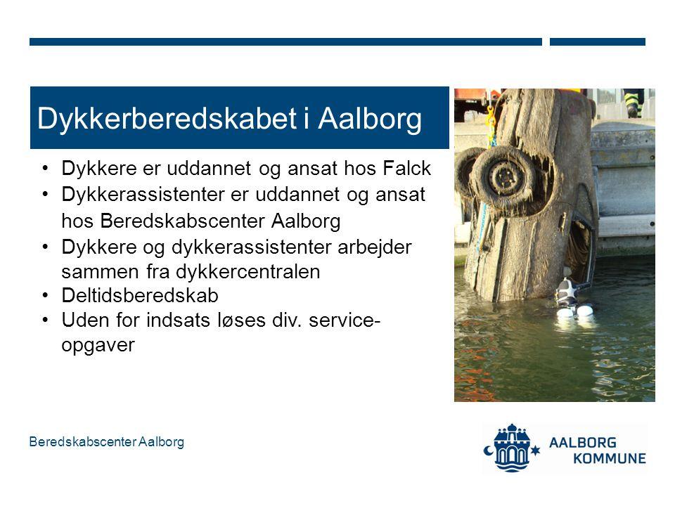 Dykkerberedskabet i Aalborg