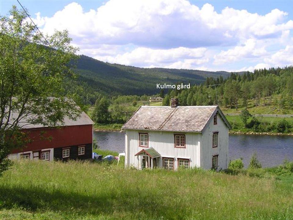 Kulmo gård
