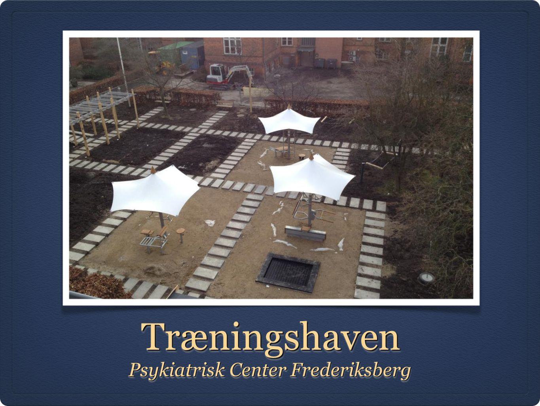 Psykiatrisk Center Frederiksberg