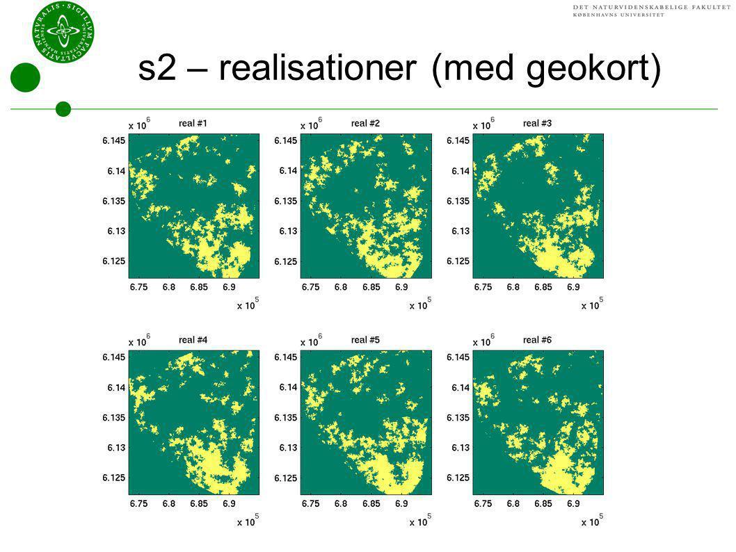 s2 – realisationer (med geokort)