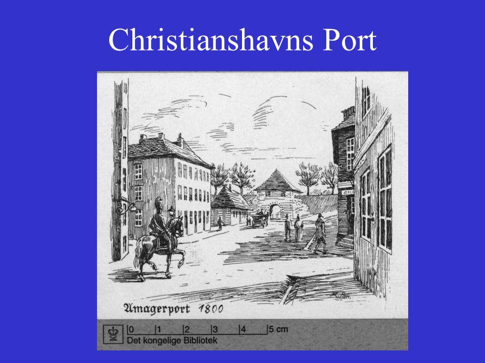 Christianshavns Port
