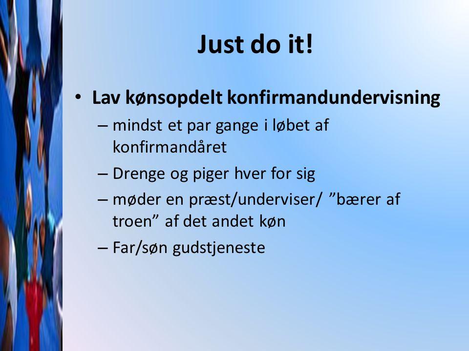 mere end blot forberedelsen til en fest Temadag Roskilde Stift