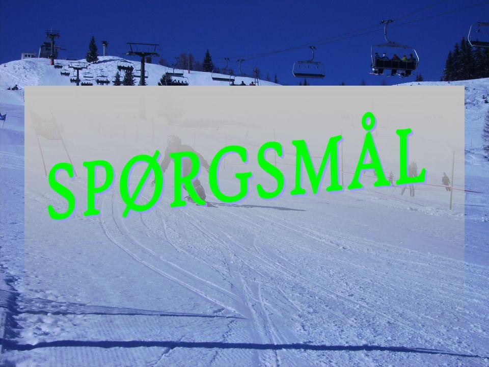 SPØRGSMÅL