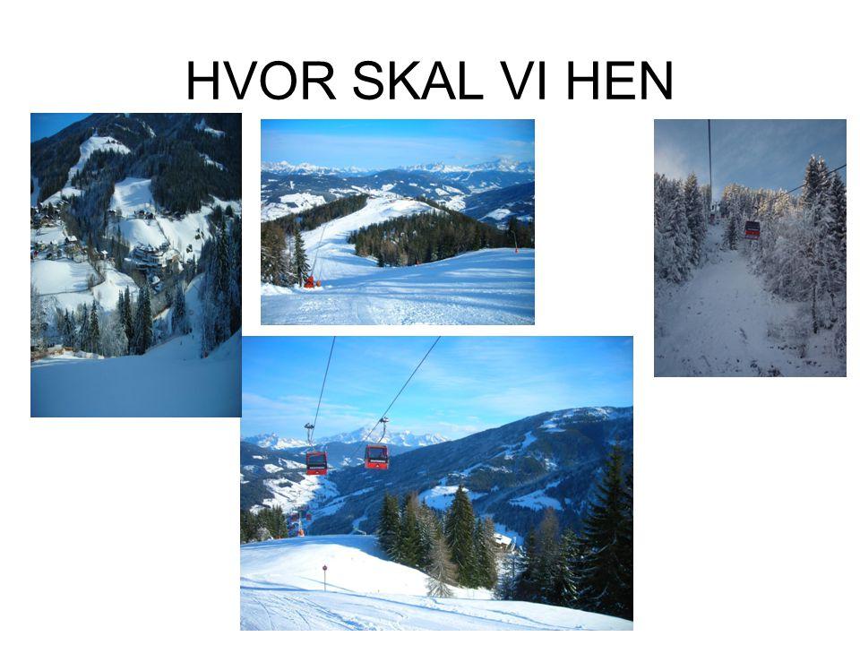 HVOR SKAL VI HEN