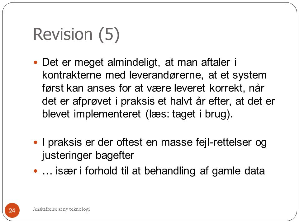 Revision (5)