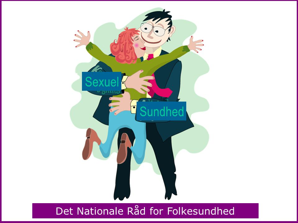 Sexuel Sundhed