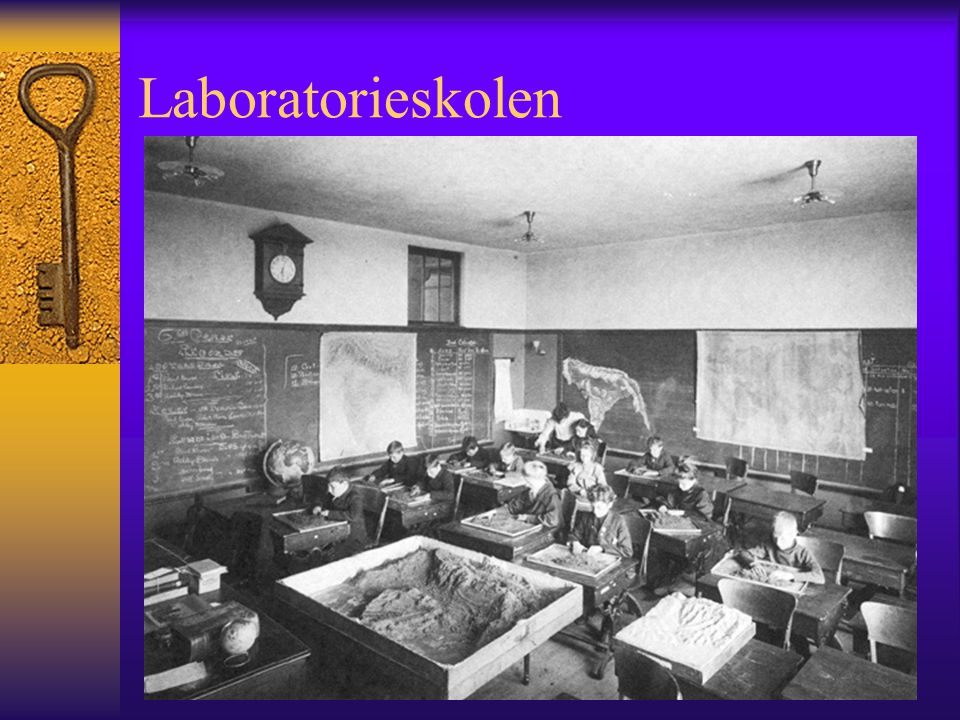 Laboratorieskolen