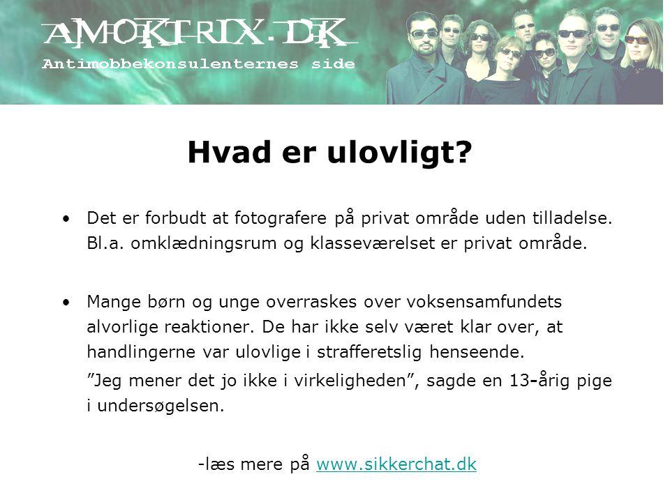-læs mere på www.sikkerchat.dk