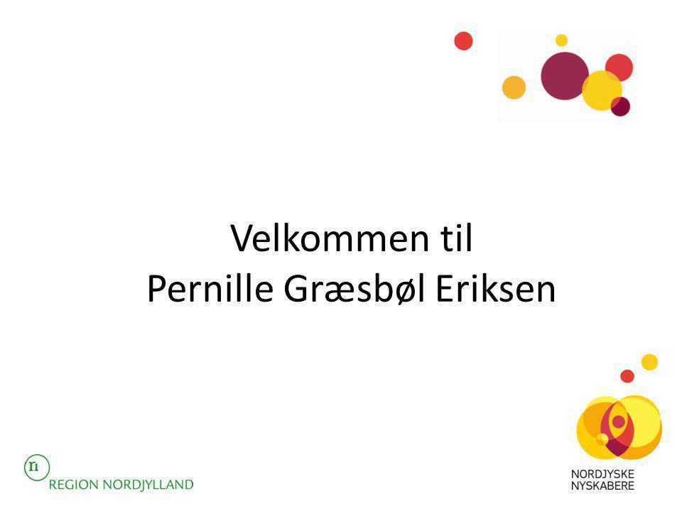 Pernille Græsbøl Eriksen